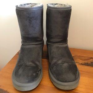 bffe2541ca5 Pawj 100% VEGAN Boots Size 7